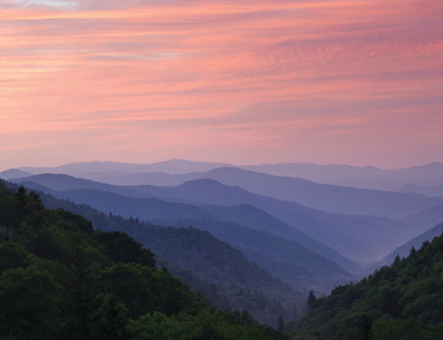 National Parks in NC