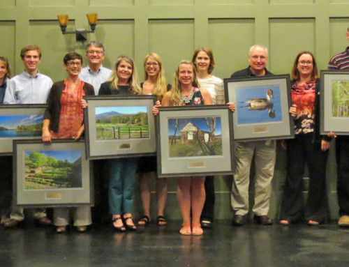 NC Land Trusts Honor 10 Conservation Heroes